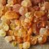 Les polysaccharides de plantes : Les gommes