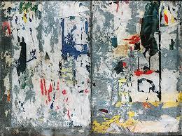Les mouvement dans la peinture nouveau realisme art et for Peinture conceptuelle
