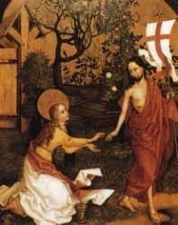 ParfMarieMad - Le secret messianique
