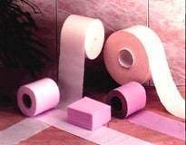 Les papiers d'hygiène : Les produits d'hygiène en feuilles ou produits «plats»