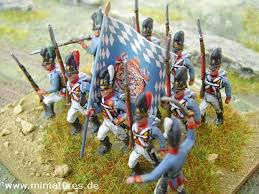 Les guerres napolèoniennes
