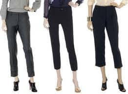 Le pantalon - Le pantalon